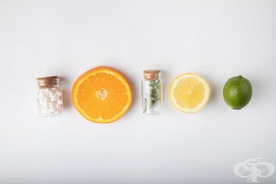 Опасни взаимодействия между храни и лекарства - изображение