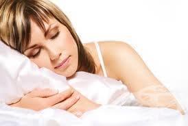 Повече сън - изображение