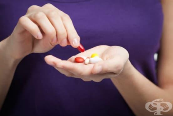 Превантивни антибиотици - изображение