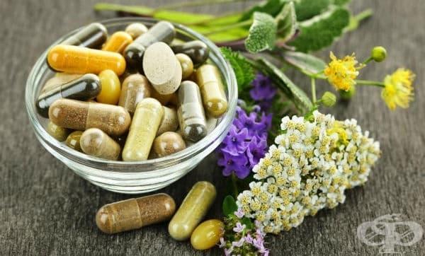Рискови взаимодействия между лекарства и добавки - изображение