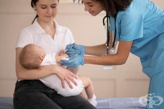 Ротавирусна ваксина (ваксина срещу ротавирусна инфекция) - изображение