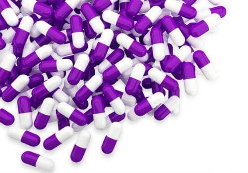 Терапия с хидроксикарбамид (хидроксиурея) - изображение