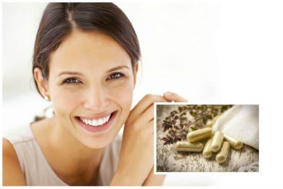 Витекс: природен лек в подкрепа на женското здраве - изображение
