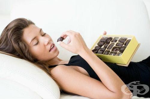Влияние на шоколада върху здравословното състояние - изображение