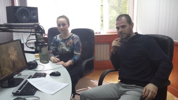 """Интервю на д-р Виолина Тодева в предаването """"Часът на Хипократ"""" - 23 април, 2016 година - изображение"""