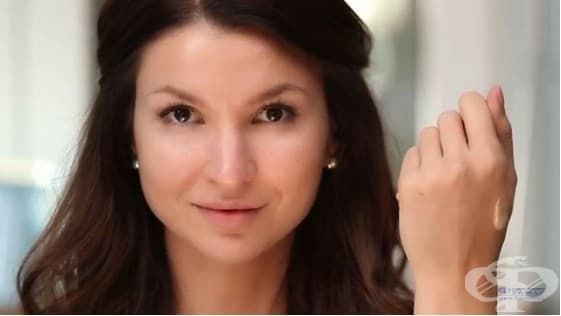 Урок за бързо и красиво гримиране - под 10 минути - Ива Атанасова, WNESS TV - изображение