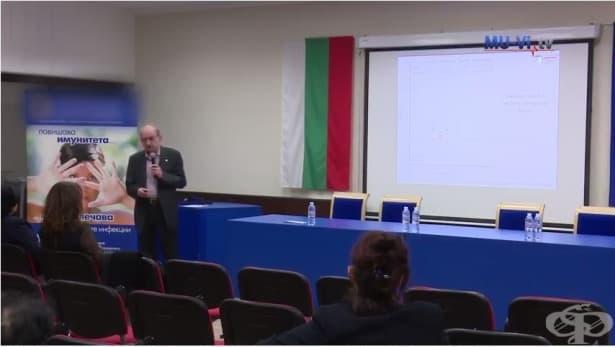 Наднормено тегло и бъбречни заболявания - доц. д-р Стефан Кривошиев - председател на Българска бъбречна асоциация - изображение