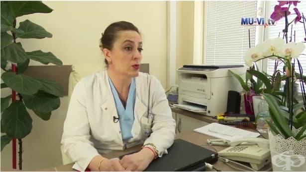 Диабетна полиневропатия - как да избегнем усложненията? - интервю с проф. д-р Силва Андонова - изображение