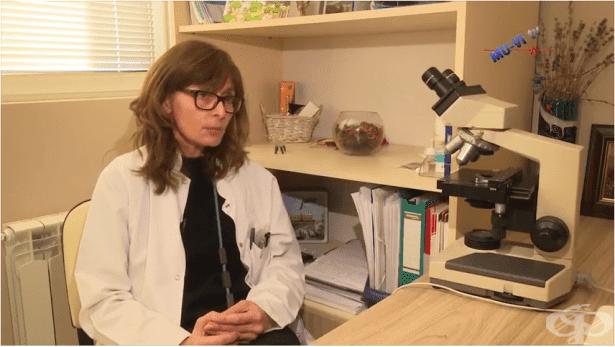 Доц. д-р Илина Мичева - Костно-мозъчните трансплантации и тяхната специфика - изображение