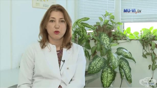 Д-р Антония Кишева - Как да различим  предсърдното мъждене? - изображение