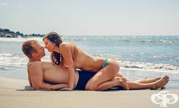 Психолог Лилия Стефанова - Сексът на първа среща - емоция и взаимно желание - изображение