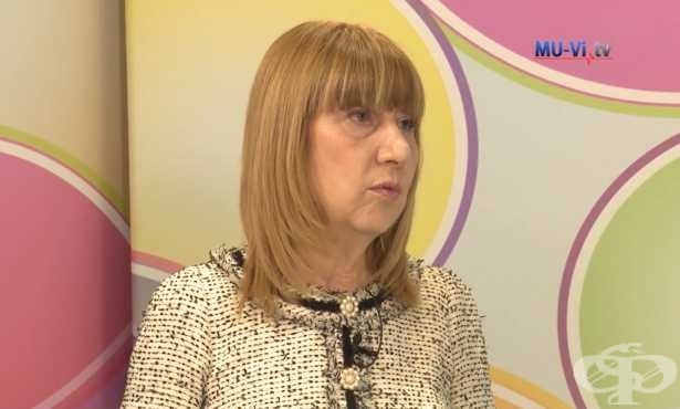 Проф. д-р Анелия Клисарова - Предучилищно образование, агресия сред подрастващите и сексуално възпитание - интервю - изображение