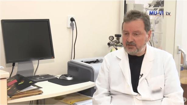 Доц. д-р Йордан Радков - Астмата - причини, симптоми, диагноза и лечение - изображение