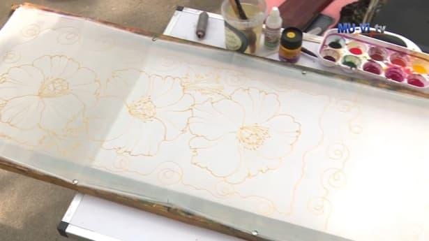 Боряна Мочева, която вдъхва живот на коприната - изображение