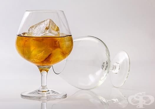 Да разбием заблудите - употребата на алкохол - изображение