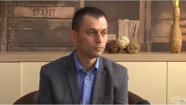 Д-р Дарко Симонов - Особеностите на артериалната хипертония - изображение
