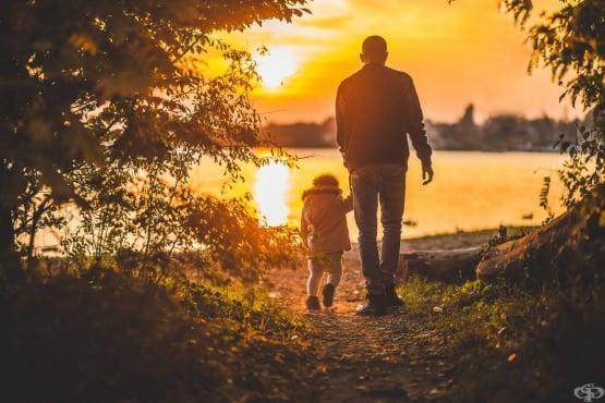 Връзката Родители - Деца: Как се променя тя в съвремието? - част 1 - изображение