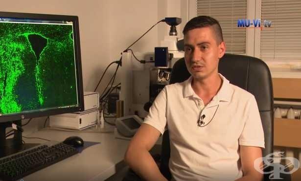 Младият лекар Станислав Морфов разказва за ортопедията, анатомията, спешната помощ и за избора да се занимава с медицина - изображение