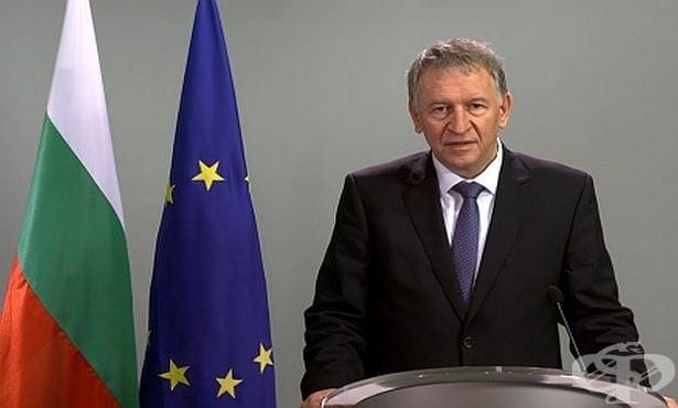Министър Кацаров с призив за ваксинация срещу COVID-19 - изображение