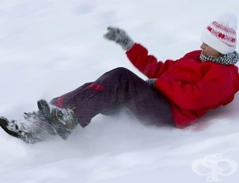 Д-р Светослав Добрилов - Травма и счупване през зимния сезон - изображение