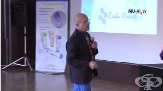 Често боледуващото дете през призмата на хомеопатията - разговор с д-р Слави Филчев - изображение