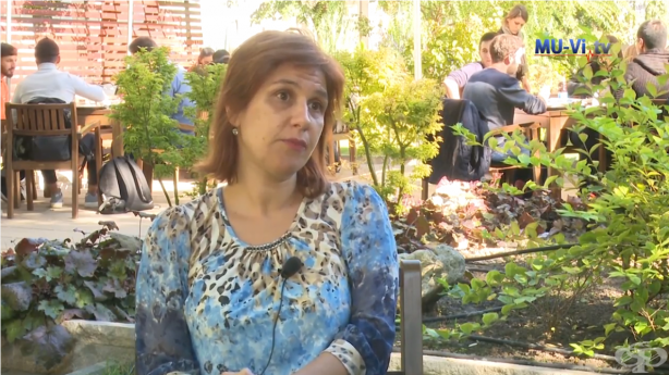Доцент д-р Ружа Панчева - Как да се храним и да спортуваме през есента - изображение