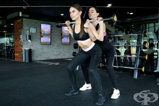 Кои са предимствата да третирате с личен фитнес партньор? - изображение