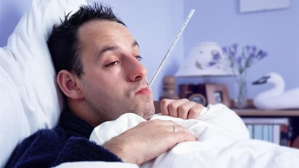 Д-р Илиян Тодоров - Как да различим обикновената настинка от коварния грип - изображение