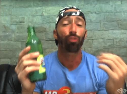 Газирани напитки по време на диета - възможно или не? - изображение