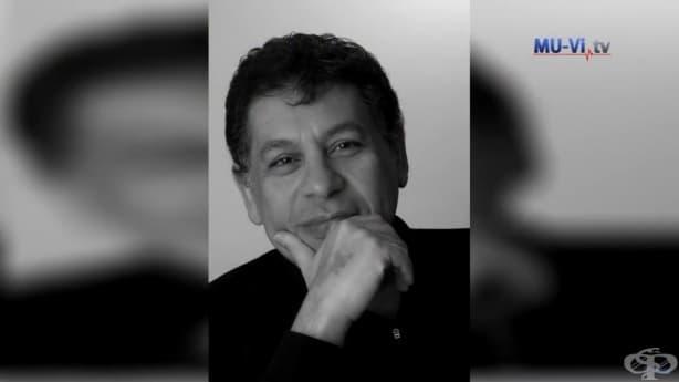 д-р Менис Юсри (фамилен терапевт) - За въпросите, които всеки си задава - изображение