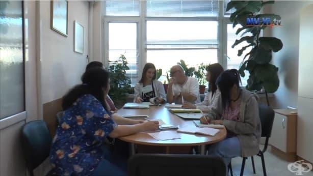 """В болница """"Света Марина"""" - гр. Варна отвори Експертен център по муковисцидоза - изображение"""