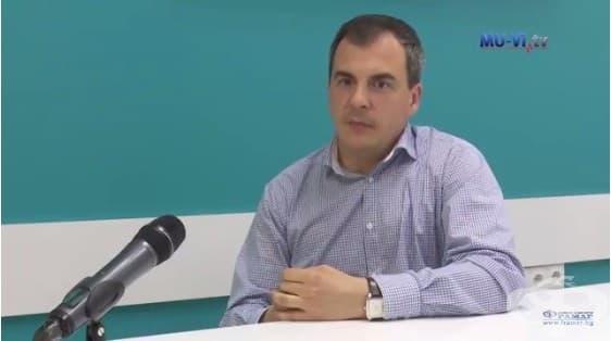 """Доцент д-р Николай Сапунджиев: """"Да научим повече за синузита"""" - изображение"""