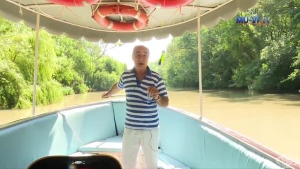 Едно пътуване с лодка по река Камчия - до хоризонта и обратно - изображение