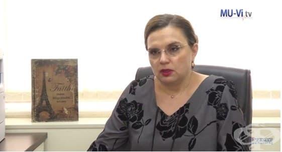 Как да предпазим очите си през зимата - интервю с професор д-р Христина Групчева - изображение