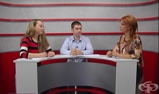 Интернет и темата за здравето - представяне на медицинския отдел на framar.bg - изображение