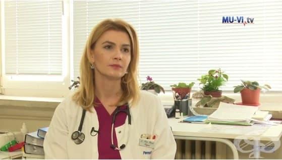 Д-р  Лиляна Мирчева: Сърдечната недостатъчност – какво още не знаем за сърцето? - изображение