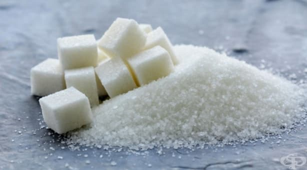 Да разбием заблудите - консумацията на захар - изображение