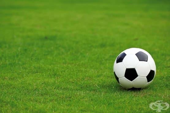 Как да развием взривна сила във футболната игра? - изображение