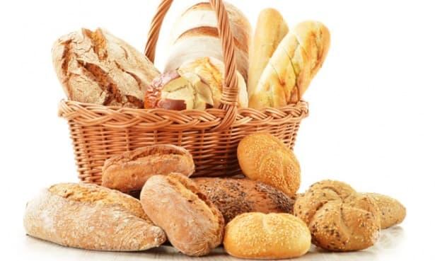 Да разбием заблудите - хляба - изображение