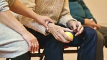 13 проблема на болните с развит Паркинсон