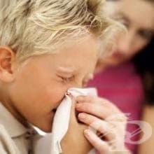 Клинична картина на чуждо тяло в носа