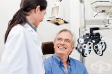 Как се поставя диагнозата катаракта?