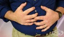 Какви са симптомите при диафрагмалната херния?