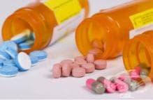 Медикаменти за еректилна дисфункция