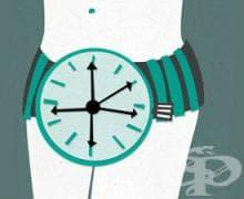 Промени в менструалния цикъл