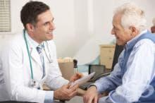 Какви са леченията при рак на простатата?