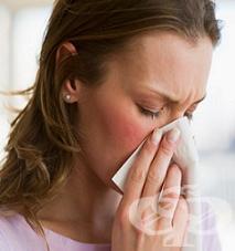 Симптоми при синузит